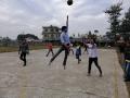 students-palying-basket-ball-enthusiastically